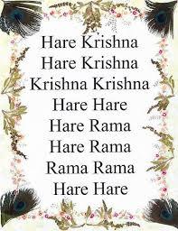 hare'krishna