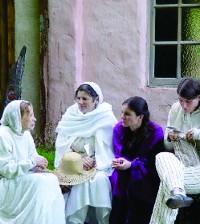 153_convivencia en los yoga monasterios